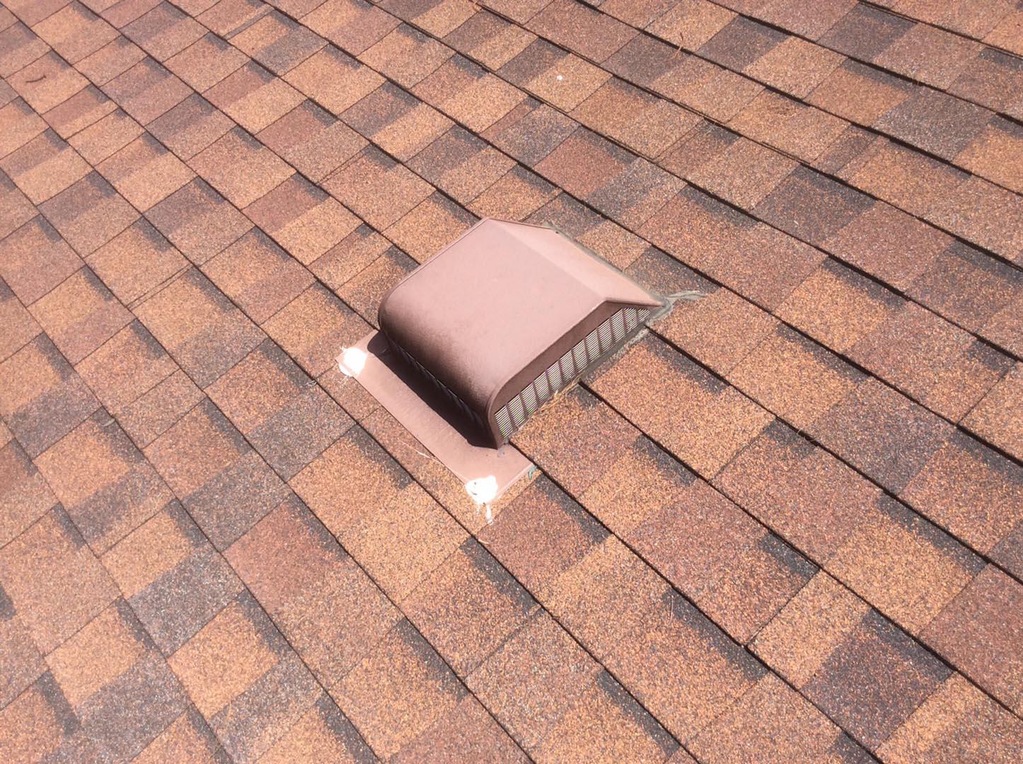 Leaking Roof Repair in Maryville, TN