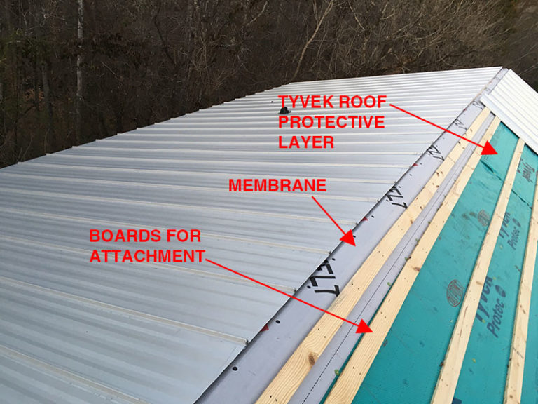 commercial roof repair asheville nc